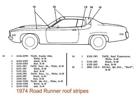 1969 Chevelle Fuse Box Diagram
