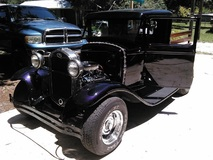 Ford Model A Pickup