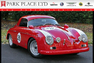 Porsche 356 SPEEDSTER Carrera GS-GT Re-Creation