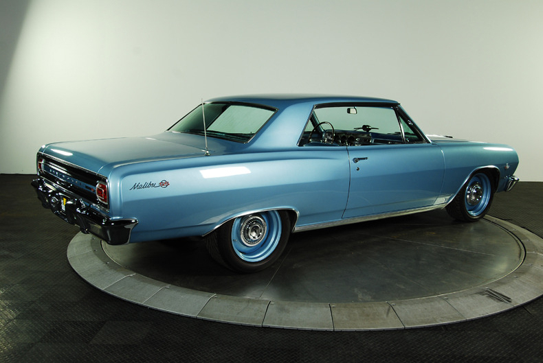 1965 Chevelle Specs, Colors, Facts, History, and
