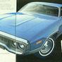 1968-1974 Plymouth Satellite
