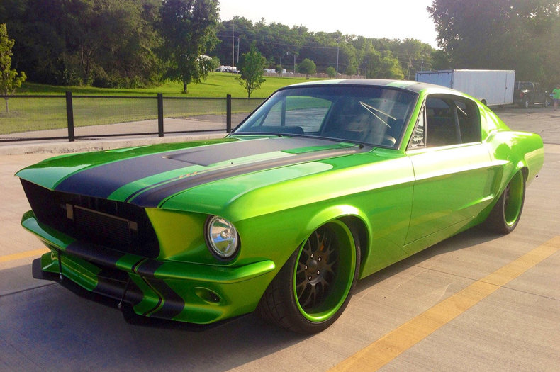 Delve Deeper 1967 Mustang Facts Specs History Post