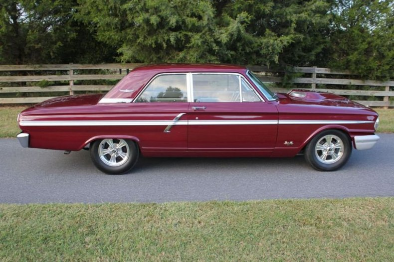 Find Ford Dealership 1964 Ford Fairlane Thunderbolt - Collector Cars You Should ...