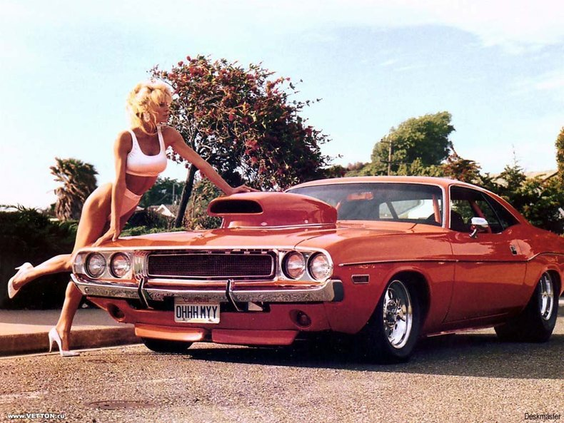 Think She Finds Your Fast Car Attractive Think Again