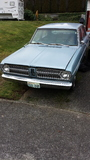 Plymouth Valiant 100
