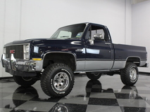GMC High Sierra