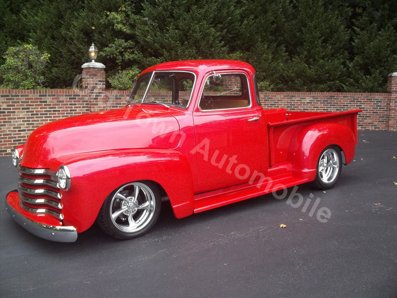 1949 chevrolet 5 window pickup post mcg social
