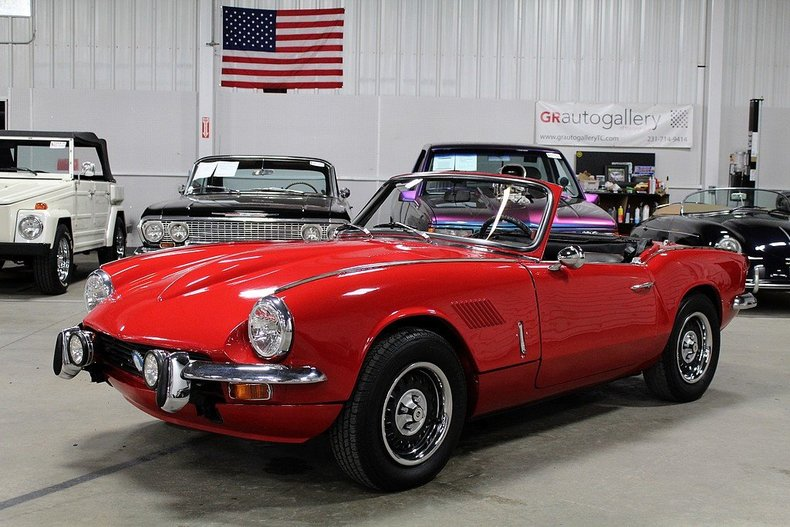 Low Priced Classic Cars For Sale