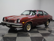 Chevrolet Vega Cosworth