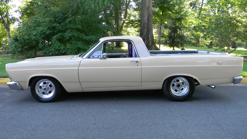 1967 Ford Ranchero Post Mcg Social Myclassicgarage