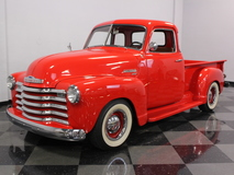 Chevrolet 3100 5 Window