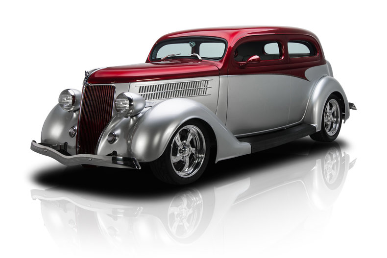 1936 ford sedan post mcg social myclassicgarage for 1936 ford 4 door sedan for sale