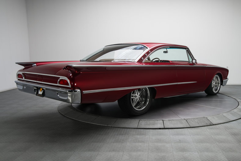 Cars For Sale In Nc >> 1960 Ford Galaxie Starliner | Post - MCG Social™ | MyClassicGarage™