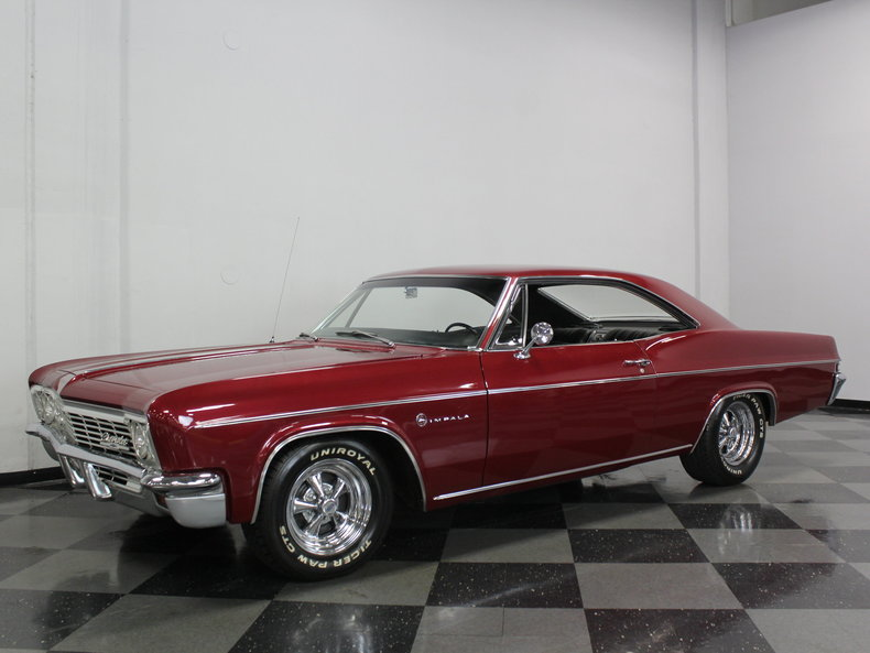 1966 Chevrolet Chevelle for Sale on ClassicCarscom