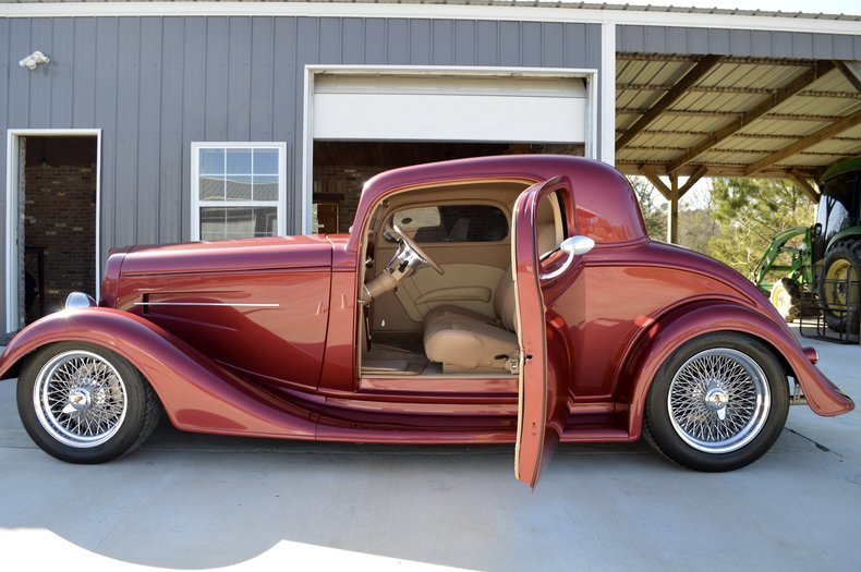 1935 chevrolet 3 window coupe post mcg social for 1935 3 window coupe