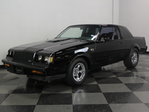 Buick Grand National Grand National