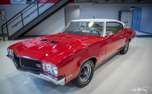 Buick GS455