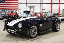 Shelby Cobra Unique Motorcars