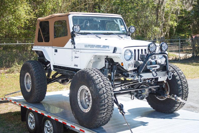 Death Wobble in Jeep Wrangler  Lemon Law Help