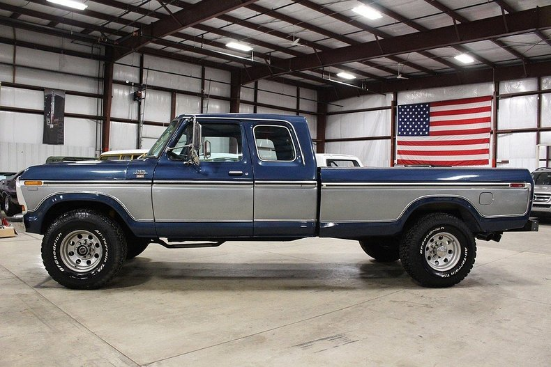 1979 Ford F250 | Post - MCG Social™ | MyClassicGarage™