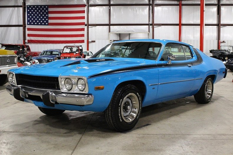 1973 Plymouth Barracuda Craigslist Autos Post