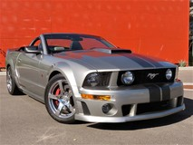 Ford Mustang Stage 3