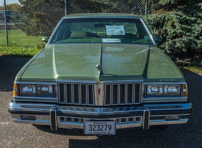 1979 pontiac bonneville post mcg social for Garage auto bonneville