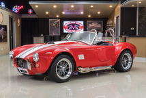 Shelby Cobra Factory Five