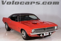 Plymouth Barracuda Gran Coupe