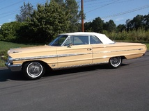 Ford Galaxie 500 XL