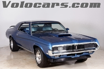Mercury Cougar Eliminator
