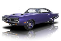 Dodge Coronet Superbee