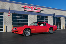 Pontiac Trans Am Super Duty