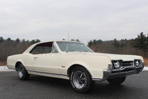 Oldsmobile 442 Coupe