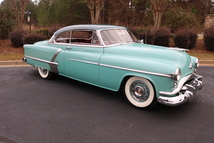 Oldsmobile 98 Holiday