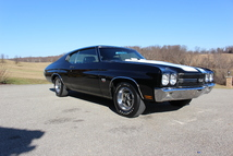 Chevrolet Chevelle SS LS6