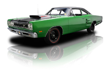 Dodge Coronet A12 Super Bee