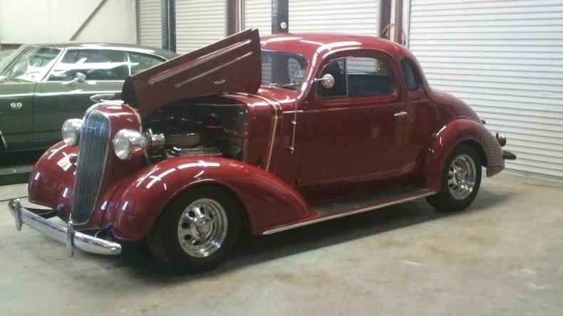 1937 Chevy Car Parts For Sale On Craigslist Autos Post