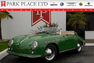 Porsche 356 SPEEDSTER Re-Creation