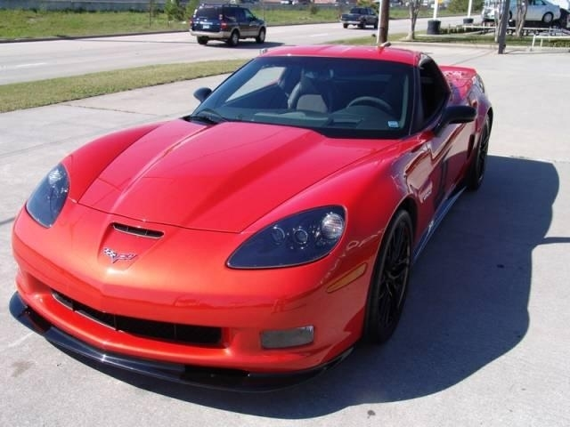 Inferno orange metallic 2011 chevrolet corvette p 51a for sale mcg marketplace