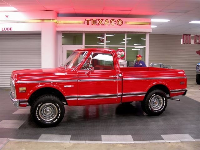 Red 1970 Chevrolet Cheyenne For Sale Mcg Marketplace Make Your Own Beautiful  HD Wallpapers, Images Over 1000+ [ralydesign.ml]