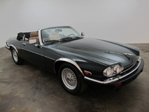Jaguar XJS