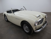 Austin-Healey 100-6