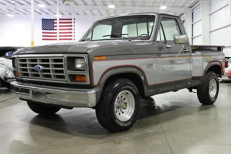 1980 Ford F150 For Sale.html | Autos Weblog