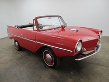 Amphicar 770