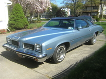 Pontiac LeMans Sport Coupe