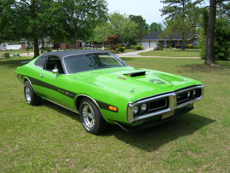 green go 1973 dodge charger r t se for sale mcg marketplace. Cars Review. Best American Auto & Cars Review