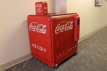 M59 Short Coke Machine