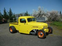 Dodge 1/2-Ton Pickup