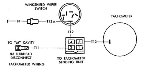 509_tach wiring_low_res repair tach in 1966 charger tachometer wiring diagram at webbmarketing.co